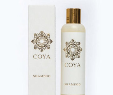 Shampoo coya